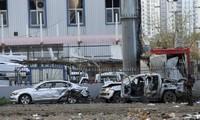 Car bomb hit southeastern Turkey