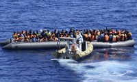 EU asks for a common fund to address crisis