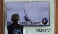CICA ministers call for North Korea's denuclearization