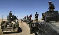 IS weakens in Iraq