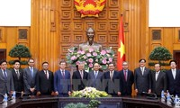 Vietnam, ASEAN countries to boost friendship and multifaceted cooperation