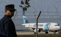 EgyptAir confirms nationalities of passengers onboard missing MS804
