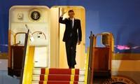 World media gives positive view on President Obama's Vietnam visit