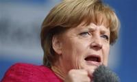 Angela Merkel: TTIP must benefit EU