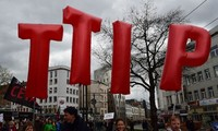 US, EU commit to remaining priority for TTIP agreement after Brexit