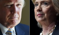 US Presidential Election: Hilary Clinton surges against Donald Trump