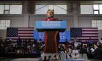 US Presidential Election: Clinton announces transition team