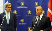 Turkey's coup: Ankara, Washington discuss Gulen's extradition