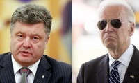 US, Ukraine discuss escalated tensions in eastern Ukraine