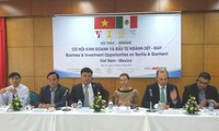 Mexican garment, textile businesses seek investment in Vietnam