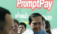 Thai government, rebels to resume negotiation in September