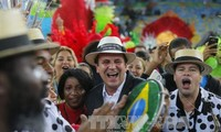Rio de Janeiro welcomes 1.17 million tourists during Olympics