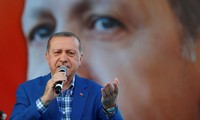 Turkish President says more changes possible in cabinet