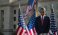 Obama to veto bill allowing 9/11 victims' families to sue Saudi Arabia