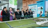 Vietnam builds smart urban areas to improve administration