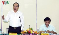 Vietnam Trade Union protects workers' rights
