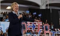 US Presidential race tightens in Florida, Ohio, Arizona