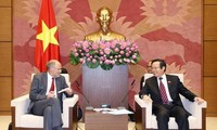 Vietnam wants more investment from European Free Trade Area businesses
