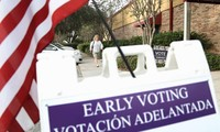 US Presidential Election: Candidates hold last-minute campaigns