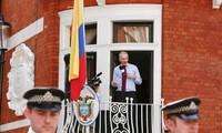 Sweden yet to publicize interrogation of Wikileaks founder