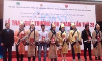 """Outstanding civil engineering, architecture projects honored with """"Loa Thanh"""" awards"""