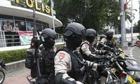Indonesia foils terror plot planned for New Year's Eve
