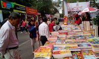 Book Street opens in Hanoi