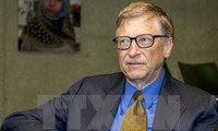 Bill Gates remains richest man on earth
