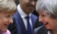 Germany toughens position on Brexit