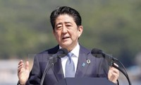 Russia, Japan develop 20 important projects