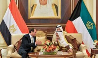 Egypt pays attention to security of Gulf States