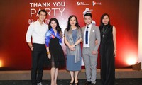 "Artists cheer success of ""The way station"" at ASEAN film awards"