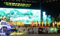 An Giang tourism month kicks off