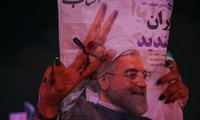 Vietnam congratulates Hassan Rouhani on his re-election as President of Iran