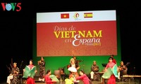 Vietnamese culture shines in Spain