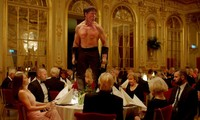 "Swedish comedy ""The square"" wins top Cannes prize"