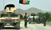 Afghanistan to hold international conference on peace