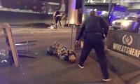 Suspects of London Bridge terror attack identified