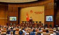 Vietnam, Cuba beef up legislative ties