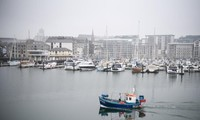 UK pulls out of London Fisheries Convention