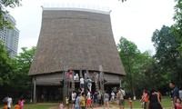 Museum of Ethnology named as Vietnam's top tourist destination