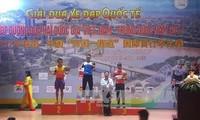 Vietnam, China conclude cycling race