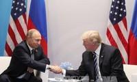 US, Russia aim to improve ties