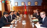 Vietnam lures Australian investors