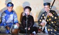 Folk music festival entices Hanoi audiences