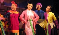 """Cheo"" performances become Hanoians' weekend amusement"