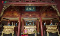 Literature on Hue royal architecture – Vietnam's unique world documentary heritage
