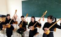 Boarding school nurtures students' passion for ethnic minority culture