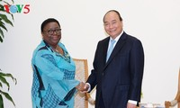 PM: Vietnam, Liberia boast great potential for cooperation