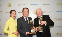 Vietnam Airlines honored by World Travel Awards 2017